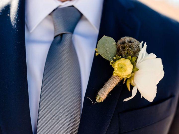 Tmx Eicher Boutonniere 51 1975975 160460523934491 Telluride, CO wedding planner