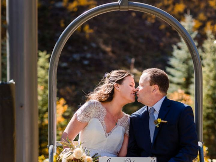 Tmx Eicher Just Married 51 1975975 160460517947461 Telluride, CO wedding planner