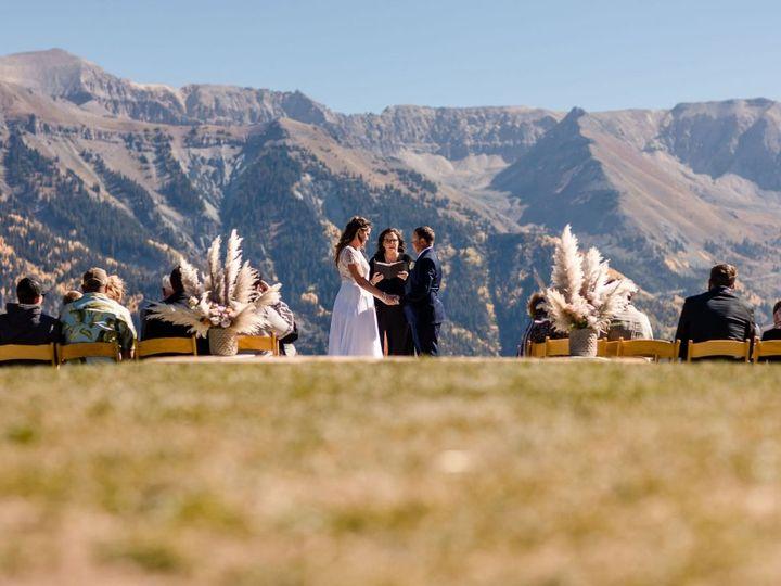 Tmx Eicher Vows 51 1975975 160460514155449 Telluride, CO wedding planner