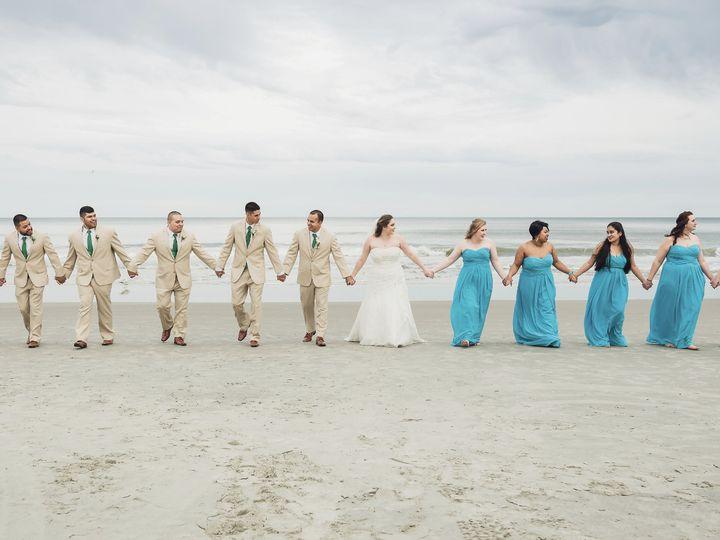 Tmx Phv097341 51 975975 1556928925 Myrtle Beach, SC wedding photography