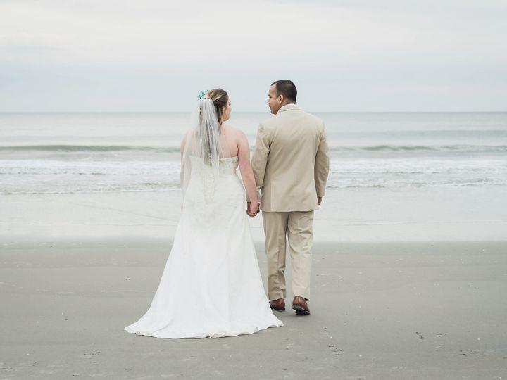 Tmx Phv09862 51 975975 1556928924 Myrtle Beach, SC wedding photography