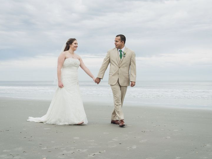 Tmx Phv098661 51 975975 1556928924 Myrtle Beach, SC wedding photography