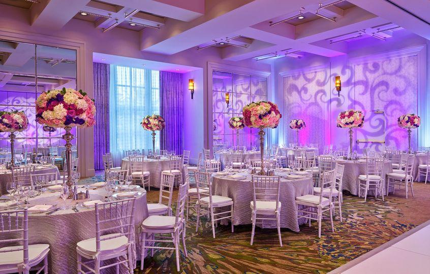 fountain ballroom
