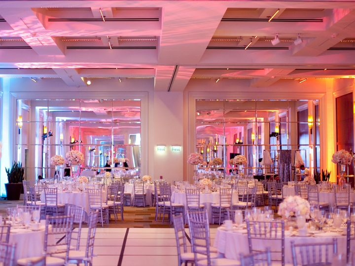 Tmx 1474295631505 Ft Ballroom White Df Pasadena, CA wedding venue