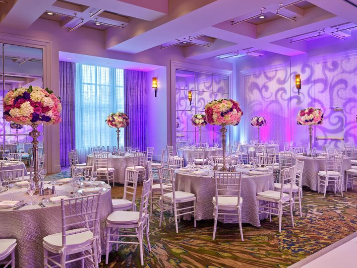 Tmx 1501377739013 Fountain Ballroom Pasadena, CA wedding venue