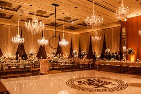 Elegant Event Lighting