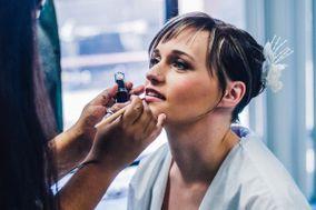 Makeup by Novia