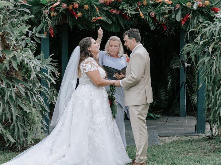 Tmx 44d9561f 7350 4072 A181 17d168d327e2 51 1976975 161301049674260 Boca Raton, FL wedding officiant