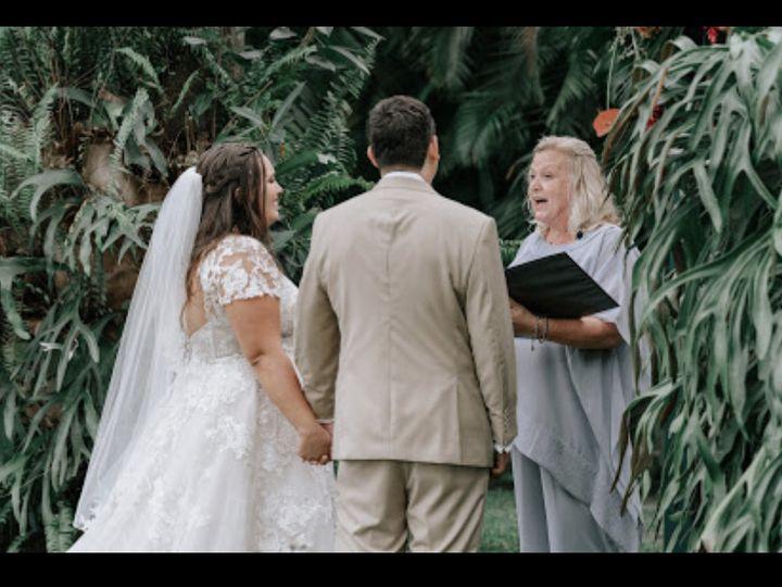 Tmx 6b6b7a79 5433 4afd A691 4528ed42167b 51 1976975 161240721949456 Boca Raton, FL wedding officiant