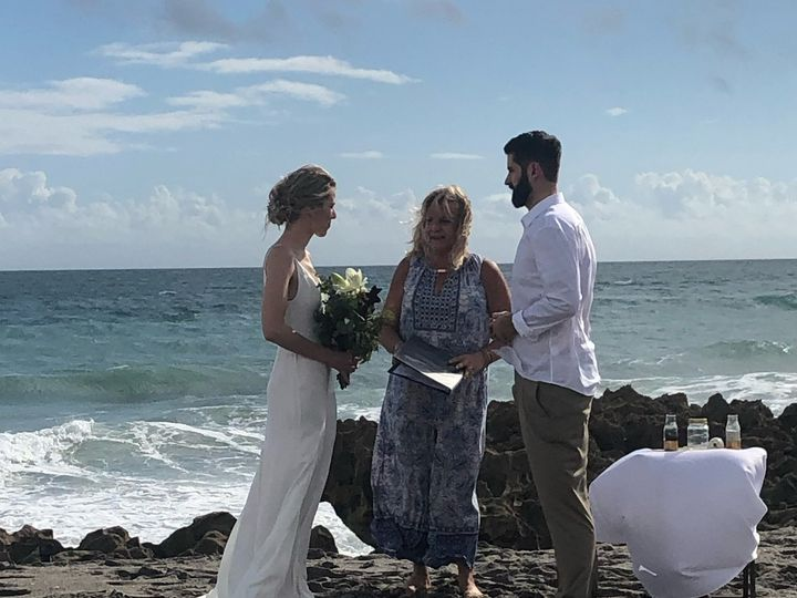 Tmx Bc10dafd Ead0 447a Bc0f Ecc3e89f7d85 51 1976975 161240721996200 Boca Raton, FL wedding officiant