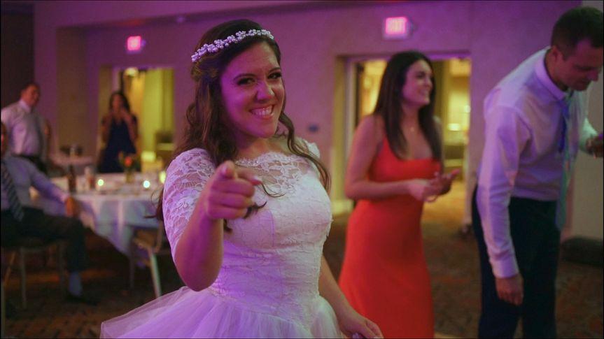 FDFP Wedding video still image