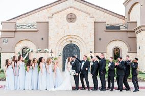 Aristide | McKinney by Walters Wedding Estates