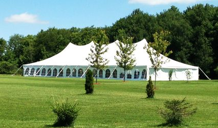 Jamestown Awning & Party Tents