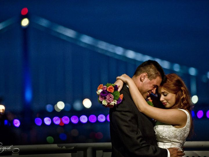 Tmx 1536773206 C78728e0a2d6436f 1536773205 Ab75722f6b52932e 1536773203618 15 Seaport Bridge Philadelphia, PA wedding venue