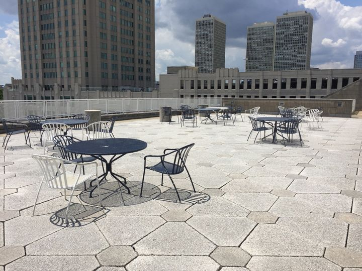 Tmx Rooftop Deck 2 51 718975 159501868182557 Philadelphia, PA wedding venue