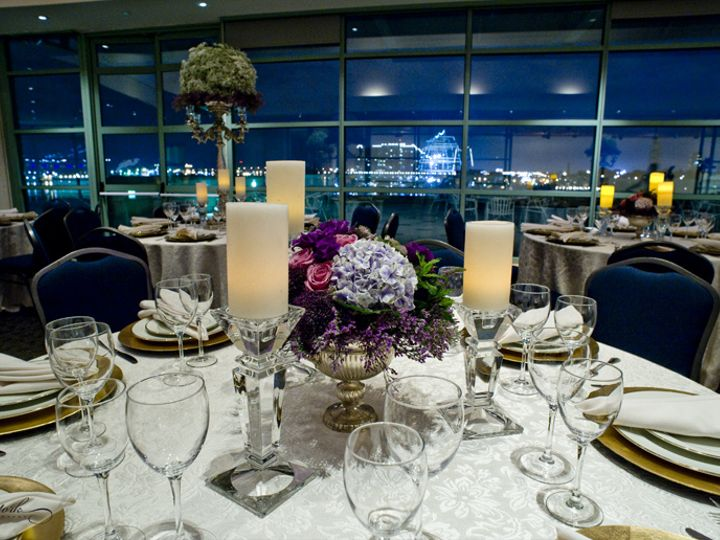 Tmx Wedding Ballroom W Balcony View 51 718975 159475607984754 Philadelphia, PA wedding venue