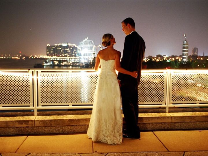Tmx Wedding Couple Balcony 51 718975 159657417496799 Philadelphia, PA wedding venue