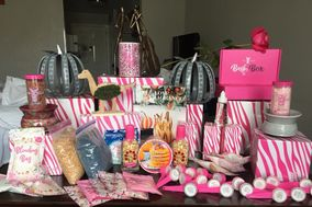 Ashley Gilligan- Pink Zebra Independent Consultant