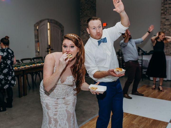 Tmx 1533311089 D4d550c0e83b6276 1533311087 F4c2dba534d35598 1533311085238 15 Josh Kristin3257  Wilmington, North Carolina wedding catering
