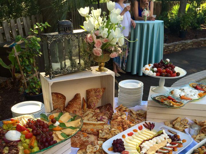 Tmx 1533311372 8161c5fdef34d2bd 1533311370 F3c7b192c353e8b8 1533311361303 30 8.29 Wilmington, North Carolina wedding catering