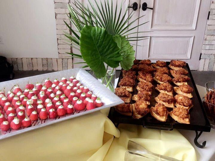 Tmx 1533311703 4fdfb63ad1a1e210 1533311702 77d3b0ff648f4569 1533311703370 5 IMG 2306 Wilmington, North Carolina wedding catering