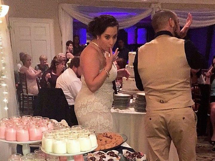 Tmx 1533311760 55f2ece537c672f6 1533311759 Eec6a2627ca1005a 1533311760277 9 IMG 2503 Wilmington, North Carolina wedding catering