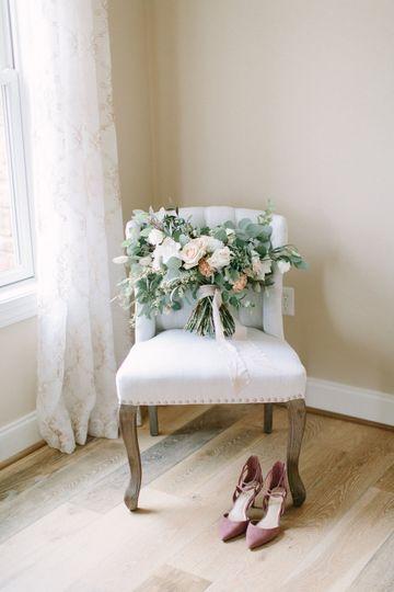Sarahs bouquet
