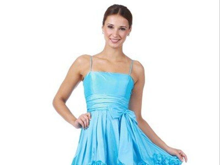 Tmx 1341166094065 Ffy11082209turql0 Orlando wedding dress