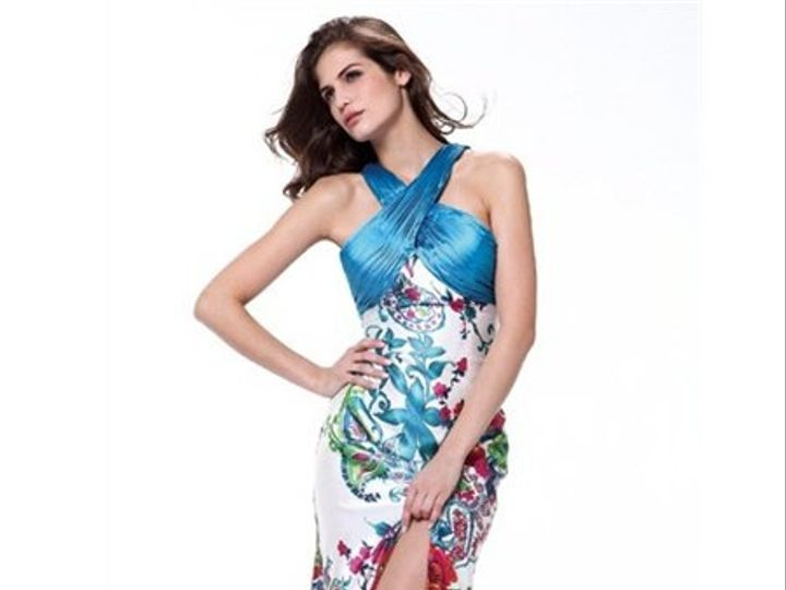 Tmx 1341167480033 4661color0 Orlando wedding dress