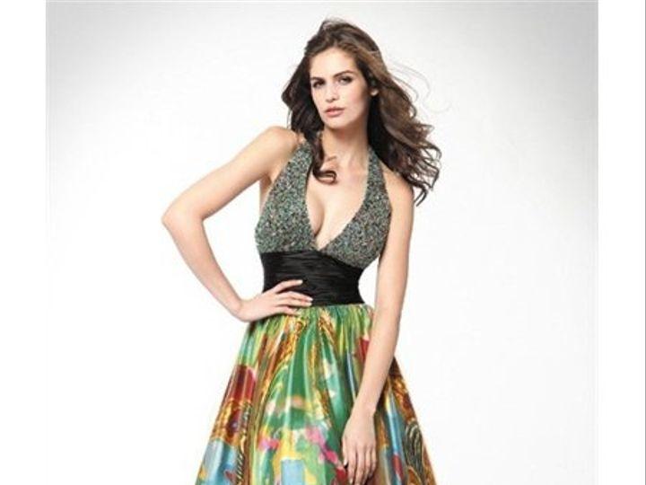Tmx 1341167484670 4683color0 Orlando wedding dress