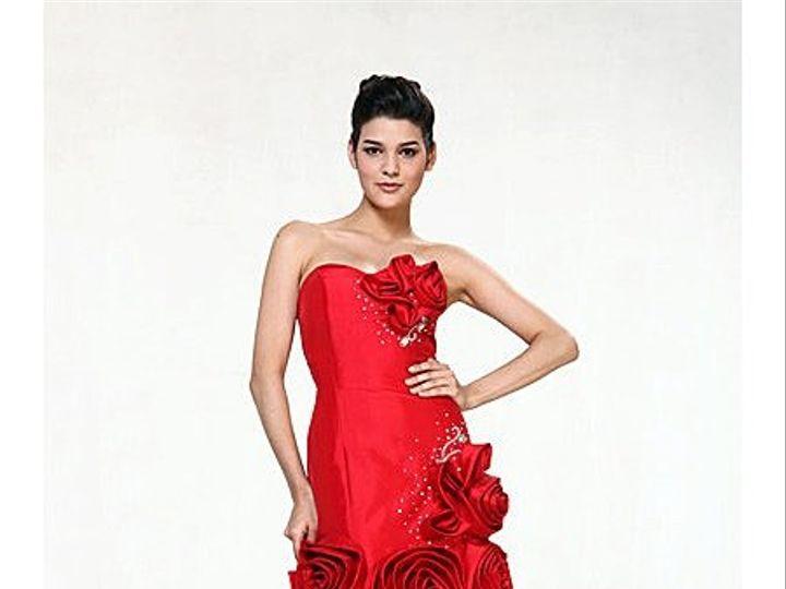 Tmx 1341167549715 5261color0 Orlando wedding dress