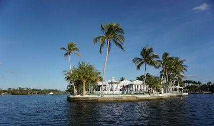 Grace River Island Resort