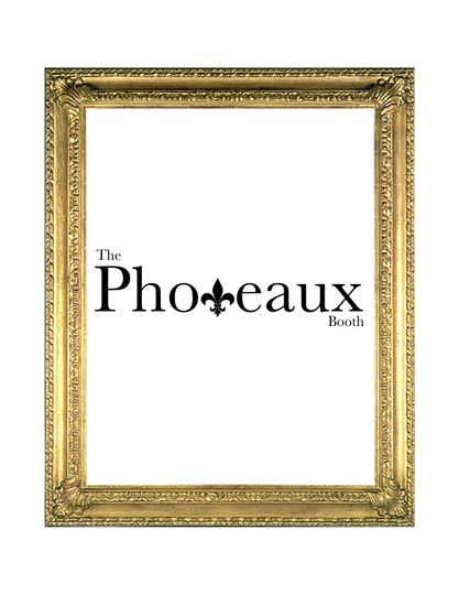 the photeaux booth logo 2 51 1999975 160727049676028