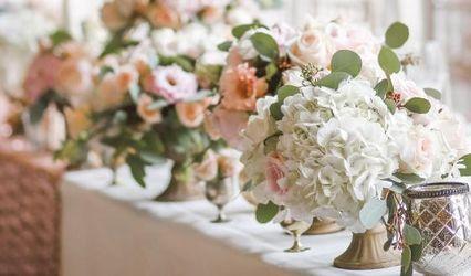 Elegant Blossoms Floral Designs