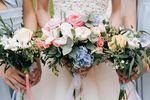 Elegant Blossoms Floral Designs image