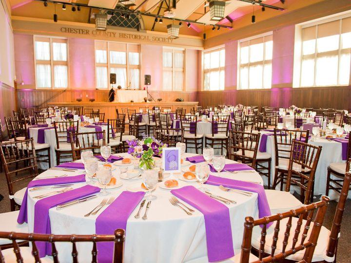 Tmx 1384364827499 Schultzfreney Wedding  West Chester, PA wedding venue