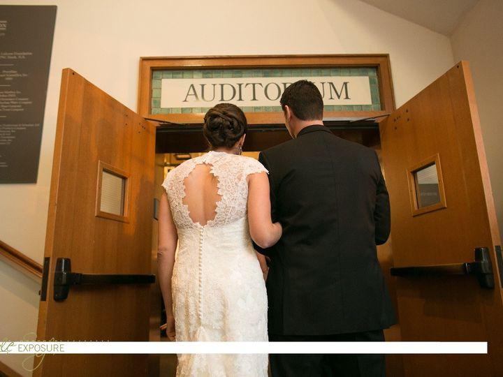 Tmx 1394484663627 2nd Floor Atrium Entranc West Chester, PA wedding venue