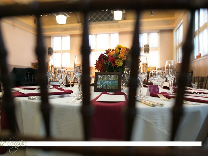 Tmx 1394484668880 Cchs Auditoriu West Chester, PA wedding venue