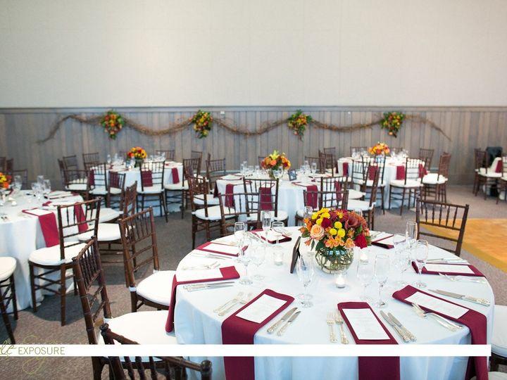 Tmx 1394484679026 Cchs Auditorium With Lorgus Flower West Chester, PA wedding venue