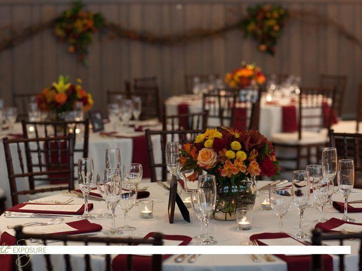 Tmx 1394484683956 Cchs Auditorium With Lorgus Flowers  West Chester, PA wedding venue