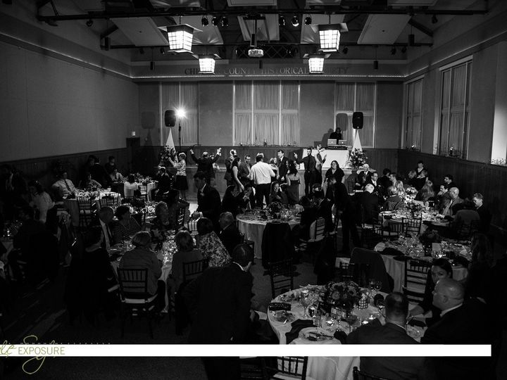 Tmx 1394484706393 Dancing In Auditoriu West Chester, PA wedding venue