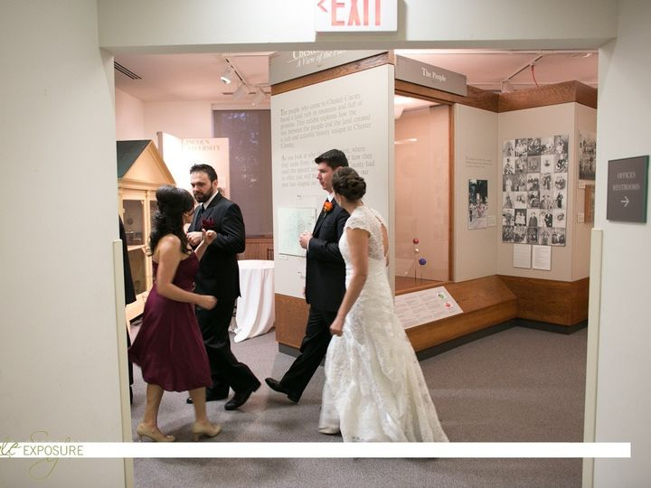 Tmx 1394484722193 Entrance Gallery Guests  West Chester, PA wedding venue