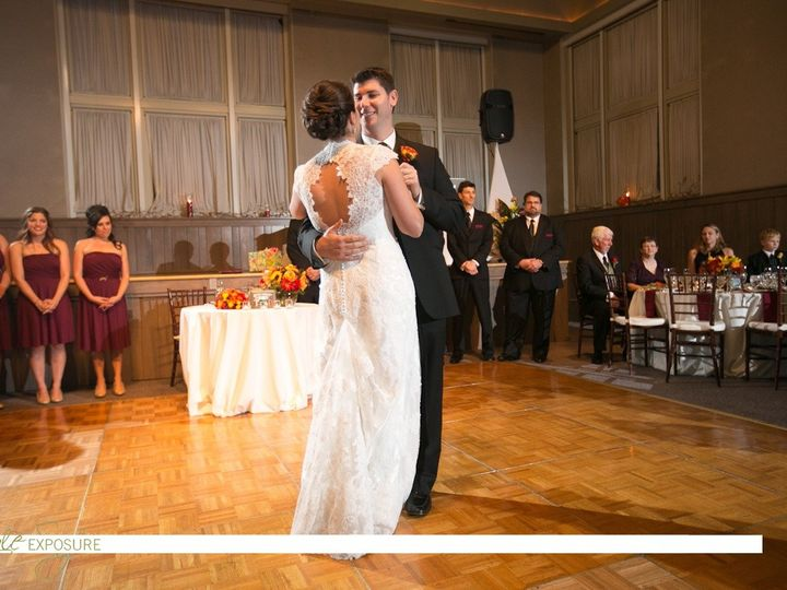 Tmx 1394484733268 First Dance In Auditoriu West Chester, PA wedding venue