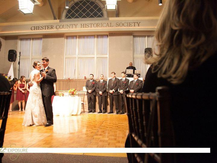 Tmx 1394484738504 First Dance In Auditorium  West Chester, PA wedding venue