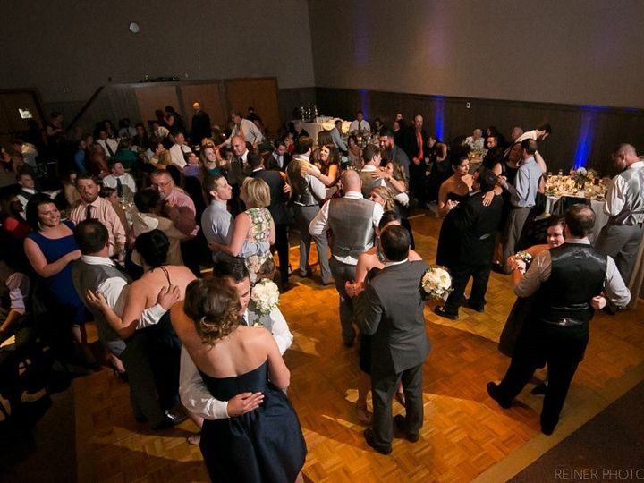 Tmx 1416934437317 Auditorium   Dancing West Chester, PA wedding venue