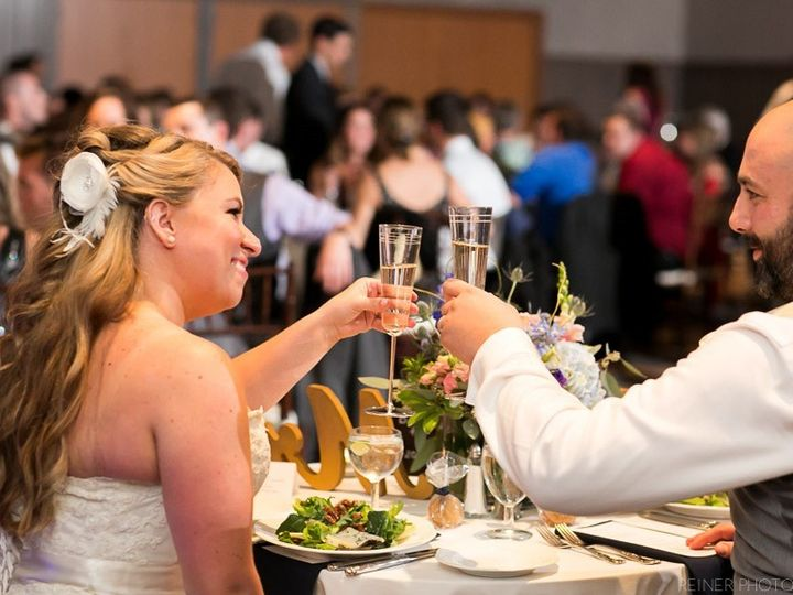 Tmx 1416934445291 Auditorium   Toasts West Chester, PA wedding venue