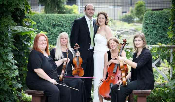 Quartessence String Quartet