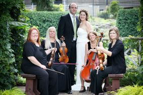 Quartessence String Quartet