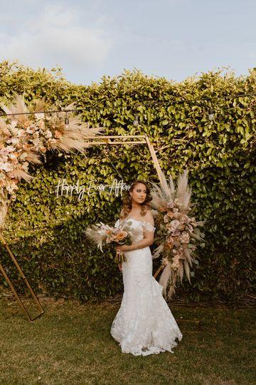 Lauren Kovacik Photography - Beautiful bride