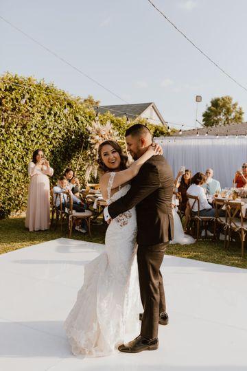 Lauren Kovacik Photography - Newlyweds